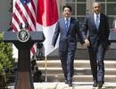 Vì sao Mỹ-Nhật quyết không để Trung Quốc độc chiếm Biển Đông?