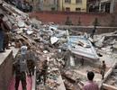 Nepal tiếp tục xảy ra dư chấn mạnh sau trận động đất kinh hoàng