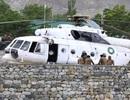 Taliban nhận bắn hạ trực thăng quân sự Pakistan