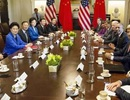 Đối thoại Mỹ - Trung thành công nhưng vẫn tồn tại bất đồng
