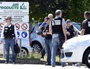 Tổng thống Pháp: Vụ tấn công tại nhà máy khí đốt là khủng bố