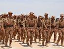 Thay phương án quân sự chống IS