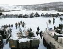 """""""Gấu"""" Nga mở cửa vào Bắc Cực"""