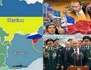 Nga giải tán Bộ Crimea, kết thúc sứ mệnh lịch sử