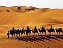"""""""Con đường tơ lụa"""" xưa và tham vọng Trung Quốc ngày nay"""