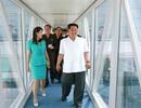 Diplomat nêu lý do ông Kim Jong Un xử tử kiến trúc sư xây sân bay