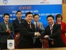 Trường Đại học Kinh tế Quốc dân và LienVietPostBank ký kết thỏa thuận hợp tác