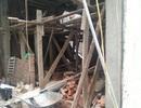 """Phường Kim Mã xác nhận đình chỉ thi công, nhà vi phạm """"vô tư"""" hoàn thiện"""