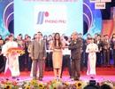 """Phong Phú được vinh danh """"Thương hiệu mạnh 2014"""""""