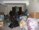 Hàng loạt vụ buôn lậu liên tiếp được phát hiện