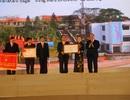 Quảng Ninh công bố thành lập thị xã Đông Triều