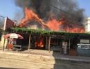 3 nhà hàng, quán bar gần Sở PCCC bị lửa thiêu rụi