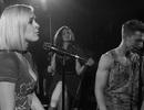 Con gái Demi Moore khoe giọng trong bản hit của Taylor Swift