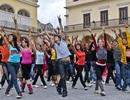 Flash Mob - Không chỉ là điệu nhảy