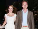 Geri Halliwell của Spice Girls đã đính hôn