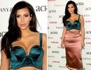 Diện váy 400 nghìn đồng, Kim Kardashian vẫn rạng ngời