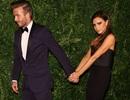 Vợ chồng David Beckham nắm tay tình tứ trên thảm đỏ