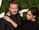 """Vợ chồng """"bà Beck"""" nổi bật tại lễ trao giải"""