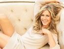 Jennifer Aniston không còn oán trách Brad Pitt