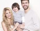 Nữ ca sĩ Shakira hạnh phúc khoe bụng bầu