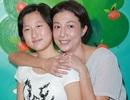 Tình cũ của Thành Long hứa đối xử tử tế với con gái