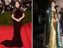 Dàn sao Hoa ngữ khoe sắc tại đại tiệc thời trang Met Gala