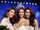 Vẻ quyến rũ của Hoa hậu chuyển giới Thái Lan năm 2015