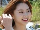 """Vợ sắp cưới của Bae Yong Joon lộ diện tươi rói sau thời gian """"ở ẩn"""""""