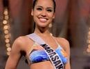 """Hoa hậu Nhật Bản bị """"tẩy chay"""" vì là người da màu"""