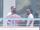 "Tài tử Leonardo DiCaprio ""phớt lờ"" thảm đỏ Cannes"