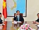 Thủ tướng Việt Nam, Nhật Bản điện đàm, bày tỏ lo ngại về hiện trạng Biển Đông