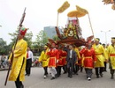 Thủ tướng yêu cầu giảm tần suất tổ chức lễ hội