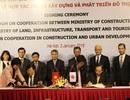 Nhật cam kết hỗ trợ phát triển xây dựng, đô thị sinh thái ở Việt Nam