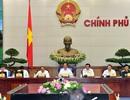Tai nạn lao động nghiêm trọng được bàn trong phiên họp Chính phủ