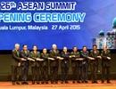 Thủ tướng: ASEAN lo ngại hệ luỵ việc bồi đắp, mở rộng đảo trên Biển Đông