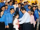 Thủ tướng: Tạo điều kiện tối đa cho thanh niên phát triển tài năng
