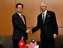 Thủ tướng Nguyễn Tấn Dũng gặp lãnh đạo Malaysia, Philippines, Thái Lan