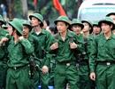 Nữ thanh niên muốn làm nghĩa vụ quân sự được phục vụ tại ngũ