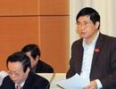 Lương Phó Viện trưởng VKSND tối cao cao hơn lương Phó Thủ tướng?