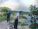 Hải Dương: Người dân xã Tân Kỳ bức xúc khi sống chung với bãi rác