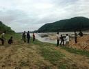 Tuyên Quang: Bắt dân vì xua đuổi tàu hút cát sông Lô, lãnh đạo xã thoát khởi tố