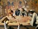 Phát hiện lăng mộ cổ tại Ai Cập thời Pharaoh thứ 18