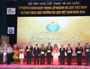 """Giải thưởng Du lịch Việt Nam năm 2014: Vinh danh thêm """"Điểm tham quan du lịch hàng đầu"""""""