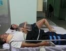 Xe Audi tông 11 người tại Tân Sơn Nhất khi đang đón ca sĩ Hồ Ngọc Hà