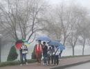 Nhận định thời tiết 10 ngày các khu vực trên phạm vi toàn quốc
