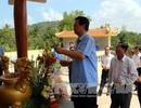 Thủ tướng dự lễ khánh thành Bia lưu niệm Quân dân y tại tỉnh Kiên Giang