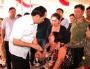 Bộ trưởng Bộ Công an chỉ đạo điều tra tại hiện trường vụ thảm sát