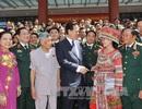Thủ tướng: Kiên quyết bảo vệ biển đảo thiêng liêng của Tổ quốc