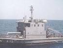 Chìm tàu hải quân Ấn Độ, 1 người chết