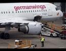Máy bay Germanwings phải chuyển hướng do gặp sự cố